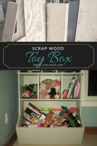 toy box for all ages