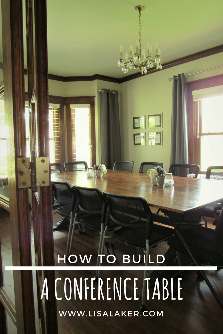 Free Trestle Table Plans Conference Table Plans For - Conference table plans